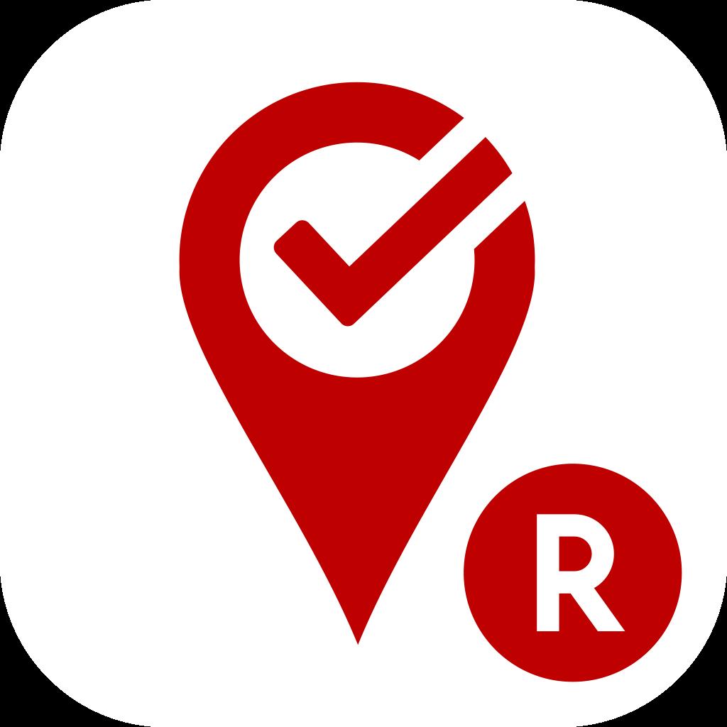 楽天チェック:ショップに行くだけでポイントが無料で貯まる節約アプリ